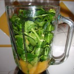 Batidos verdes / Green smoothies