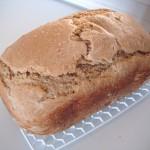 Pan de 4 cereales / 4 Cereal bread