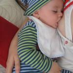 Desmontando mitos sobre la lactancia materna #SMLM2014 – Dismantling myths about breastfeeding #WBW2014