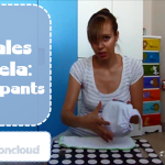 Pañales de tela: Smartipants – Cloth diapers: Smartipants